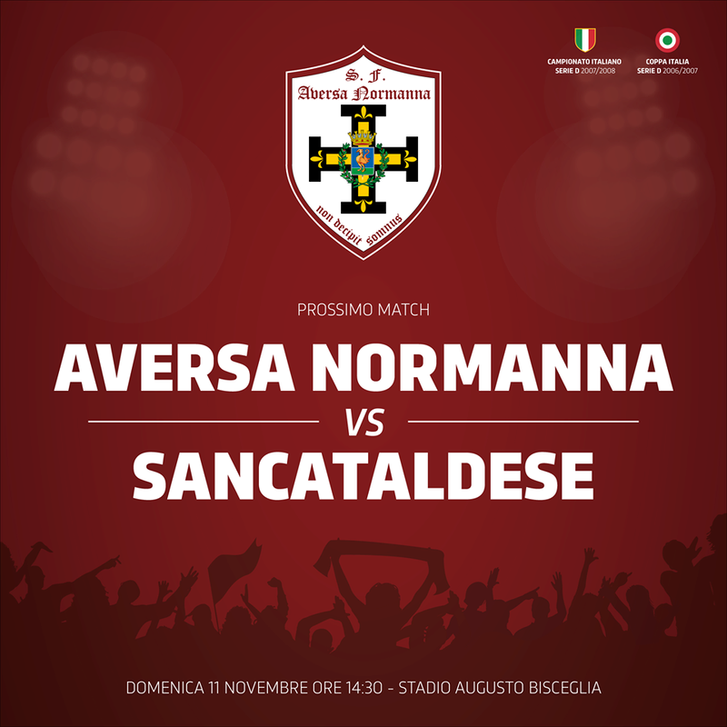 Campionato 11°giornata: aversa normanna - SANCATALDESE 0-0 14947510