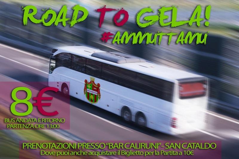 Campionato 14°giornata: citta' di gela - SANCATALDESE 0-0 15235410