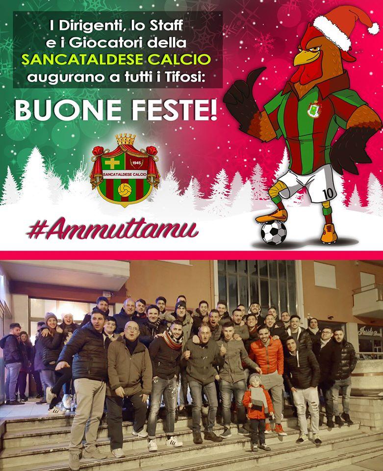 Campionato 17°giornata: SANCATALDESE - pomigliano 0-1 15590910
