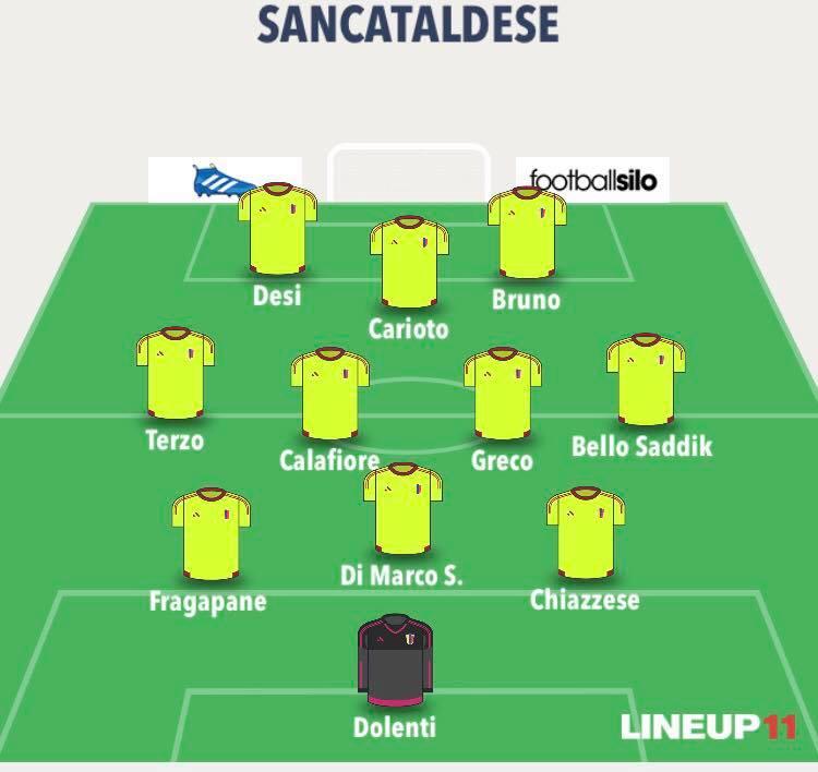 Campionato 18°giornata: SANCATALDESE - castrovillari 2-1 15977510