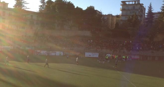 Campionato 15°giornata: SANCATALDESE - sicula leonzio 1-0 75860210