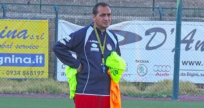 Campionato 15°giornata: SANCATALDESE - sicula leonzio 1-0 94905310