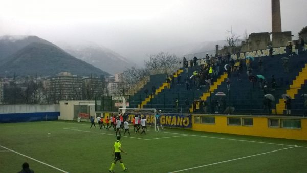 Campionato 19°giornata: citta' gragnano - SANCATALDESE 2-0 Image-10