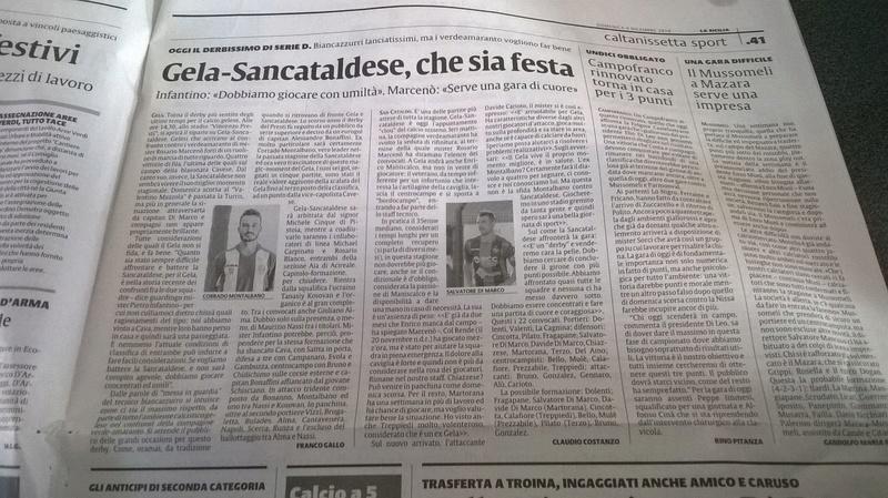 Campionato 14°giornata: citta' di gela - SANCATALDESE 0-0 Img-2017