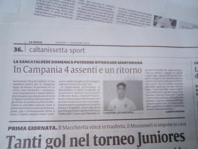 Campionato 11°giornata: aversa normanna - SANCATALDESE 0-0 Img_2013