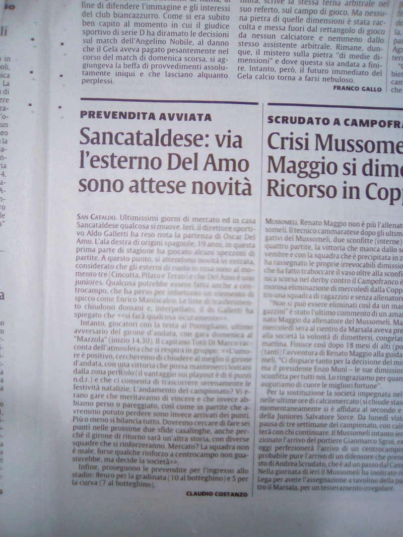 Campionato 17°giornata: SANCATALDESE - pomigliano 0-1 Img_2021