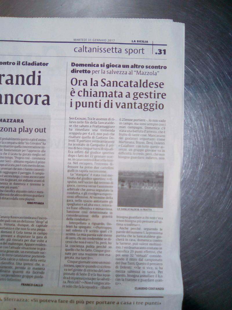 Campionato 21°giornata: frattese - SANCATALDESE 4-0 Img_2029