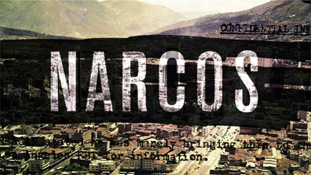 Narcos (2015- , US) Captur13