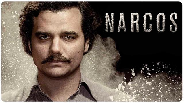 Narcos (2015- , US) Captur14