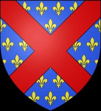 Denier de Champagne, évêché de Langres, Gui de Rochefort ou de Genève ??? 200px-14