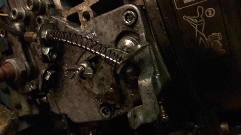 Changement de moteur sur PP2X 20161223