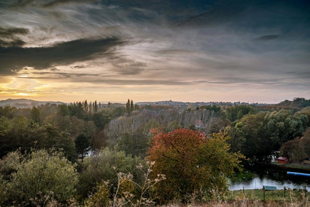 L'automne au parc de la glissoire a Avion ( pas de calais ) Imgp8710