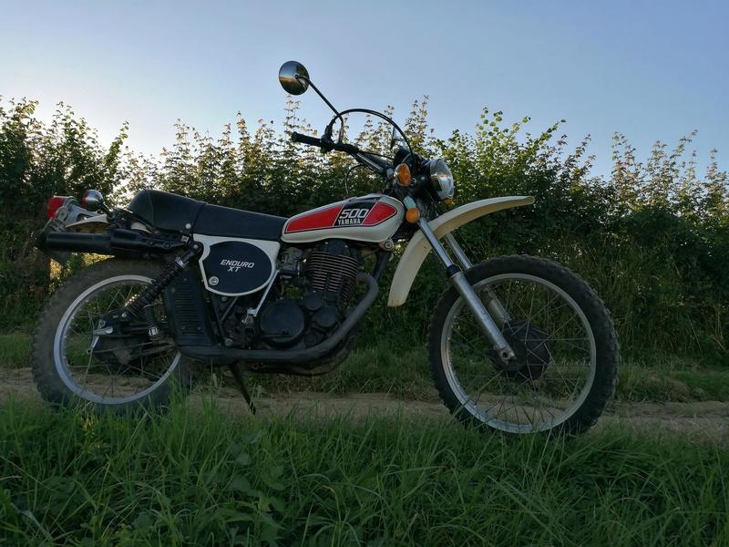 Honda 500 xls - Page 4 13569010