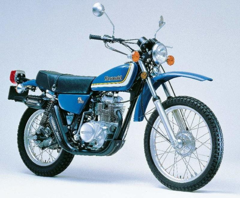 Honda 500 xls - Page 4 Kawasa11