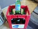 6 pack liqueurs etoile 750 ml vert Dsc01814