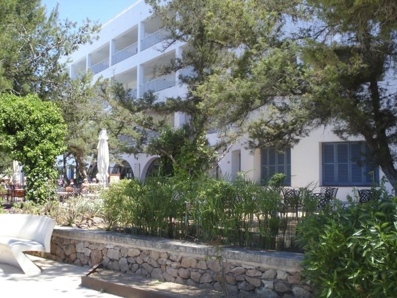 Balearic Islands, Ibiza, San Antonio, Hotel Ses Savines 2012-010