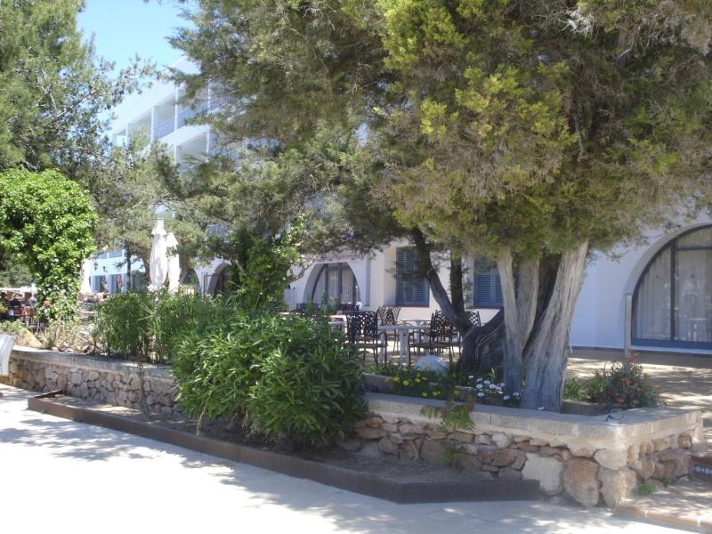Balearic Islands, Ibiza, San Antonio, Hotel Ses Savines 2012-011