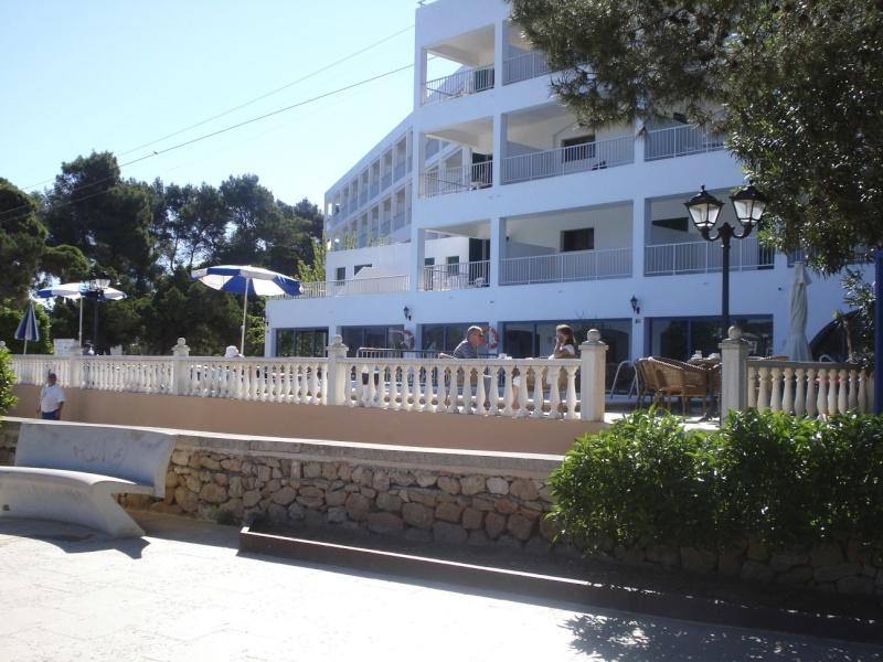 Balearic Islands, Ibiza, San Antonio, Hotel Ses Savines 2012-012