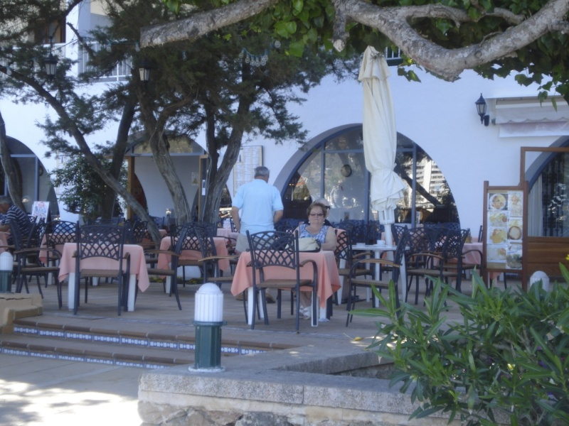 Balearic Islands, Ibiza, San Antonio, Hotel Ses Savines 2012-013
