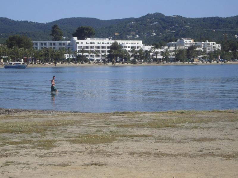 Balearic Islands, Ibiza, San Antonio, Hotel Ses Savines 2012-014