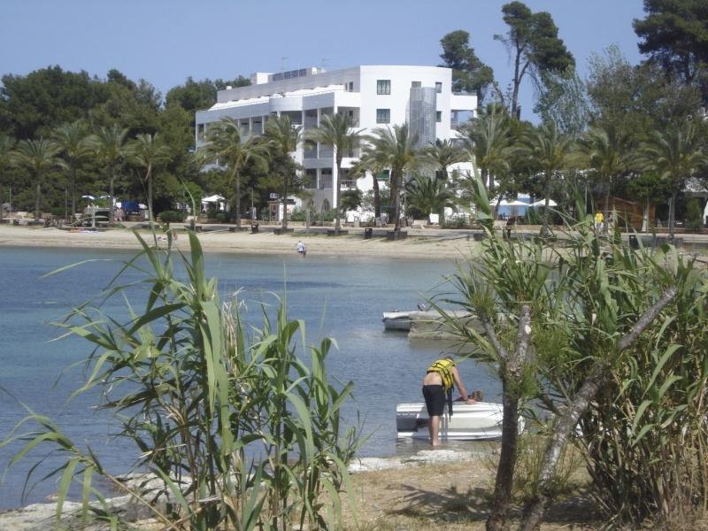 Balearic Islands, Ibiza, San Antonio, Hotel Ses Savines 2012-015