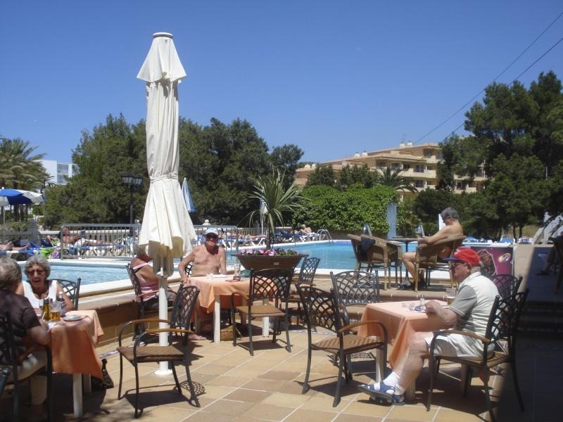 Balearic Islands, Ibiza, San Antonio, Hotel Ses Savines 2012-020