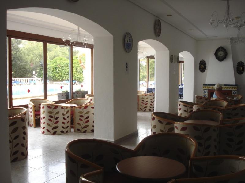 Balearic Islands, Ibiza, San Antonio, Hotel Ses Savines 2012-021