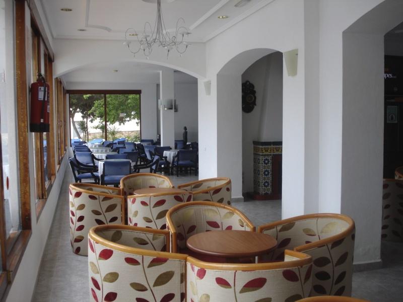 Balearic Islands, Ibiza, San Antonio, Hotel Ses Savines 2012-022