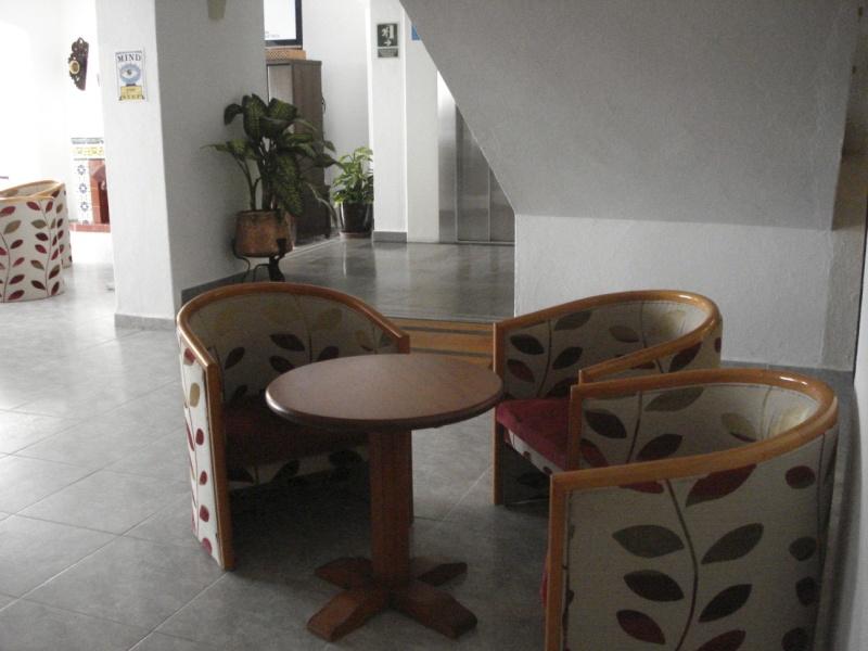 Balearic Islands, Ibiza, San Antonio, Hotel Ses Savines 2012-023