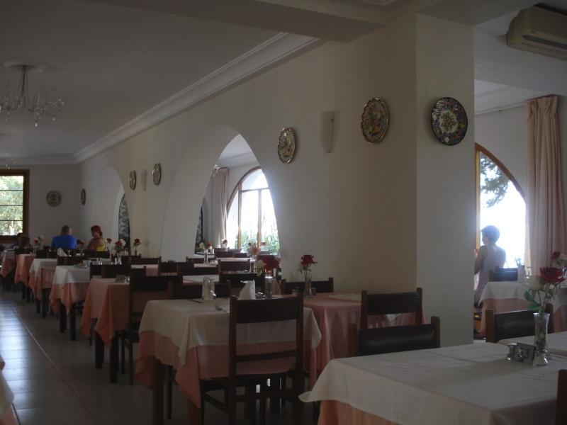 Balearic Islands, Ibiza, San Antonio, Hotel Ses Savines 2012-030
