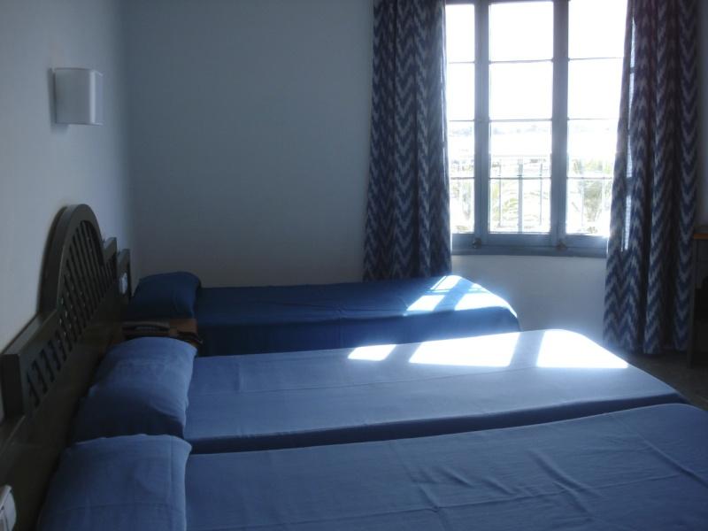 Balearic Islands, Ibiza, San Antonio, Hotel Ses Savines 2012-031