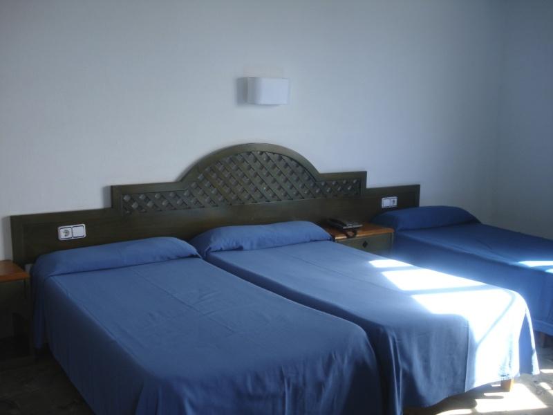 Balearic Islands, Ibiza, San Antonio, Hotel Ses Savines 2012-033
