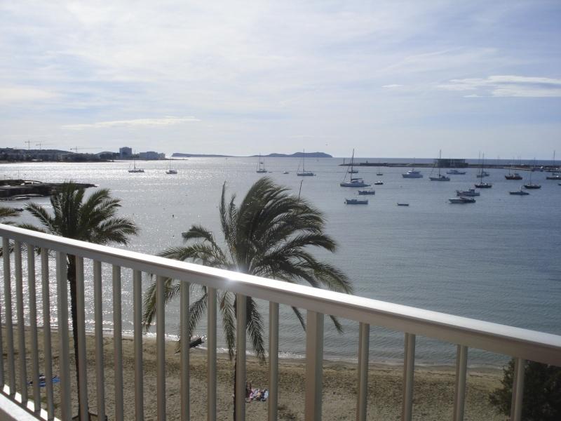 Balearic Islands, Ibiza, San Antonio, Hotel Ses Savines 2012-037