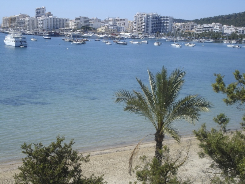 Balearic Islands, Ibiza, San Antonio, Hotel Ses Savines 2012-041