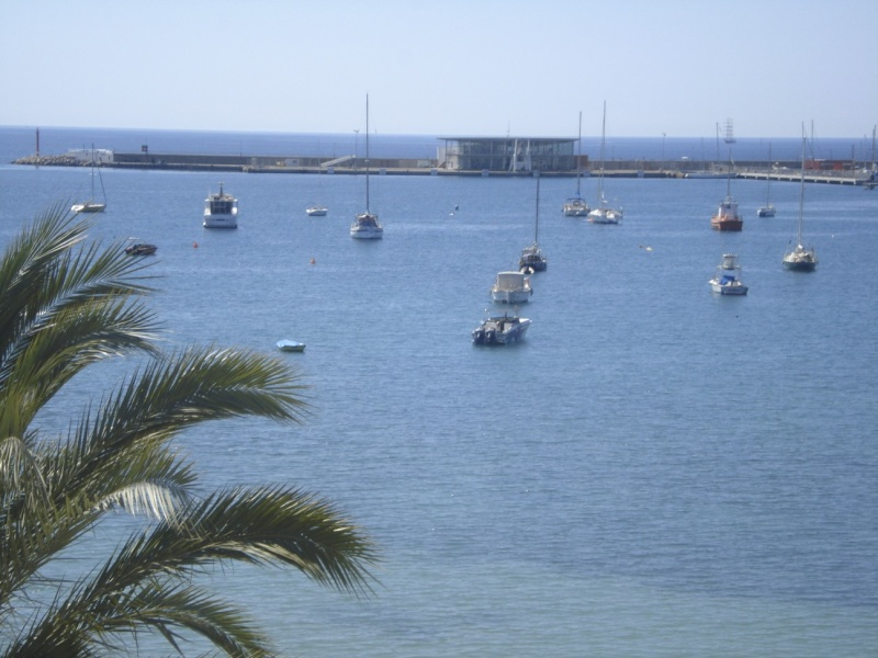 Balearic Islands, Ibiza, San Antonio, Hotel Ses Savines 2012-045