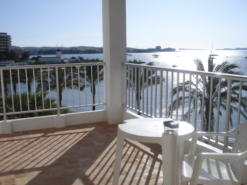 Balearic Islands, Ibiza, San Antonio, Hotel Ses Savines 2012-048