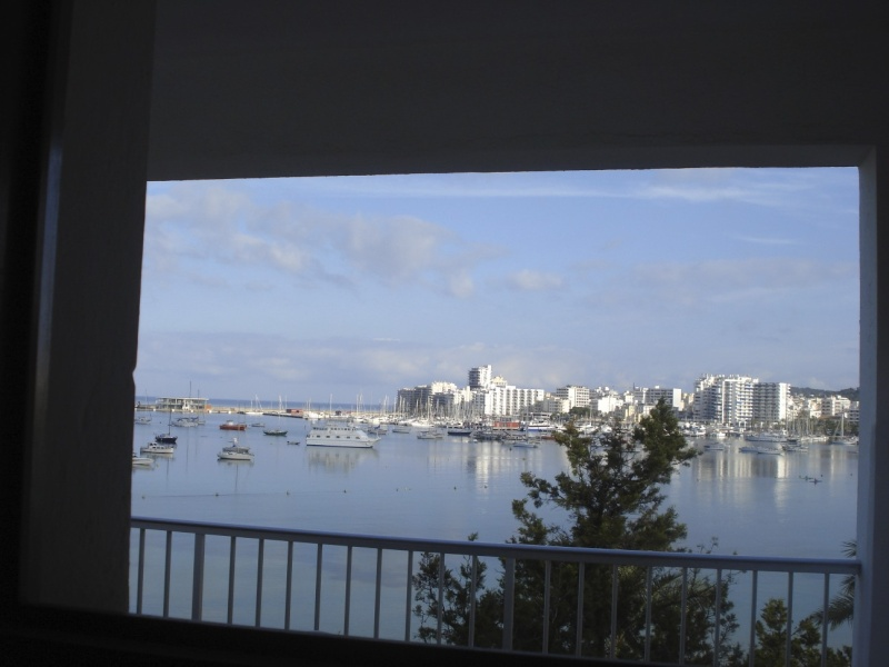 Balearic Islands, Ibiza, San Antonio, Hotel Ses Savines 2012-049
