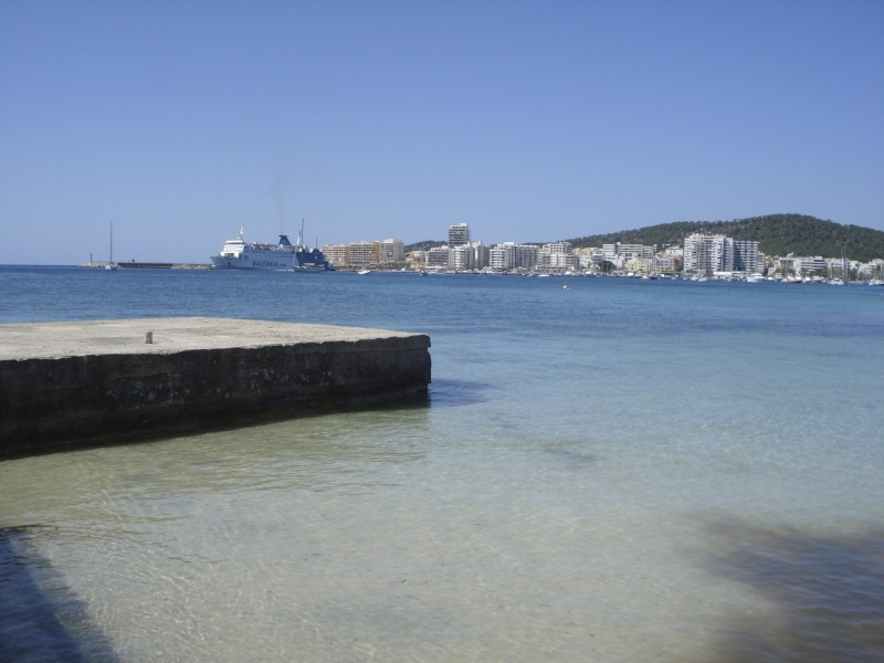 Balearic Islands, Ibiza, San Antonio 2012-065