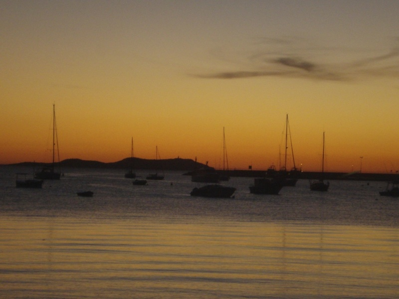 Balearic Islands, Ibiza, San Antonio 2012-082