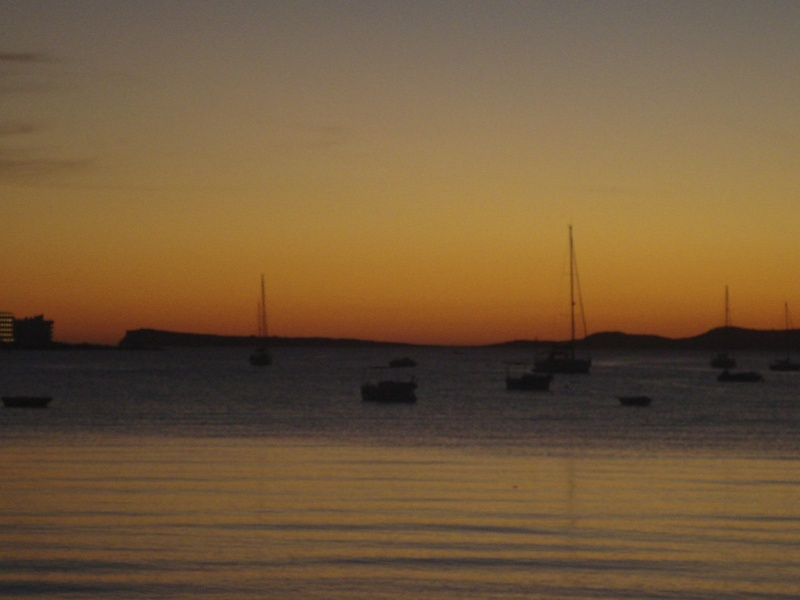 Balearic Islands, Ibiza, San Antonio 2012-083