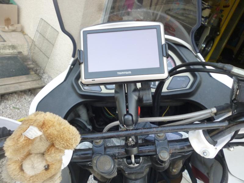 support gps RAM MOUNTS P1010429