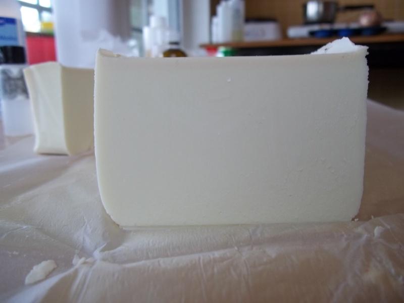 Savon vanille française 00810