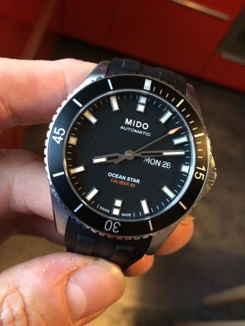 Mido - Le club des heureux propriétaires de Mido - Page 4 Image911