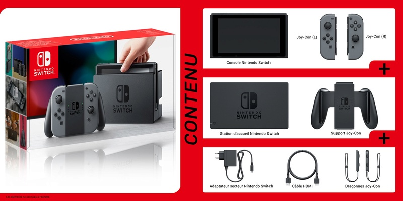Topic officiel: Nintendo Switch - Page 2 14842810