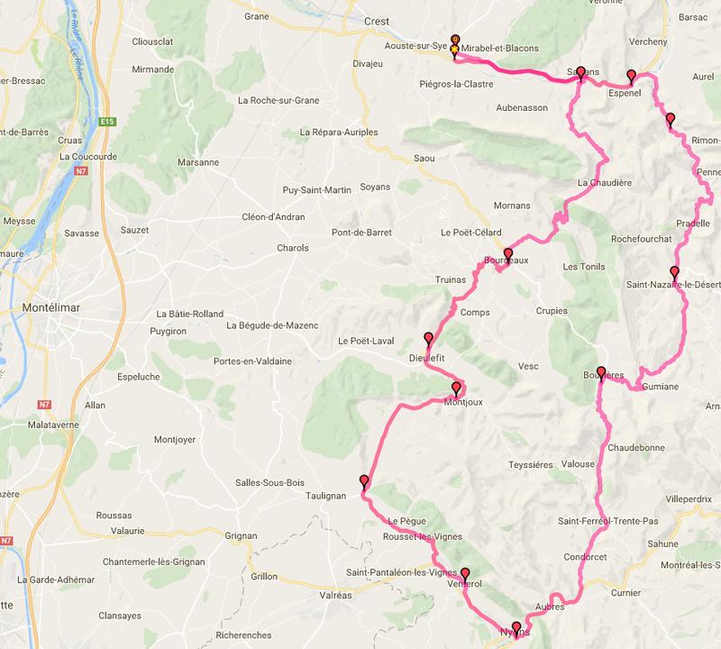 Une sortie le jeudi 8 décembre vers Saoû (Drôme) Jour_210