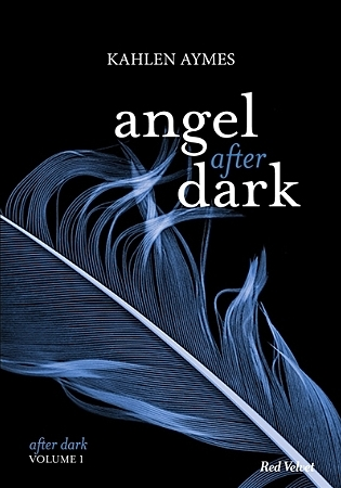 After Dark - Tome 1 : Angel after Dark de Kahlen Aymes Angel11