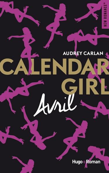 Calendar Girl - Tome 4 : Avril d'Audrey Carlan Avril11