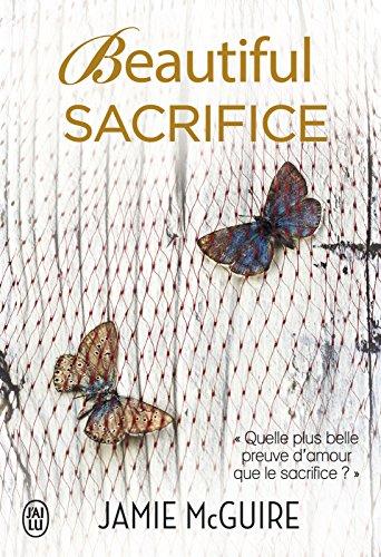 Les Frères Maddox - Tome 3 : Beautiful Sacrifice de Jamie McGuire  Beauti12