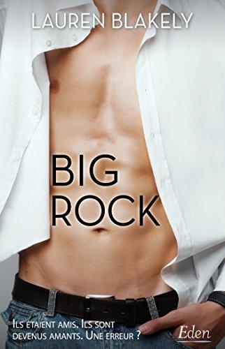 Big rock de Lauren Blakely Big_ro10
