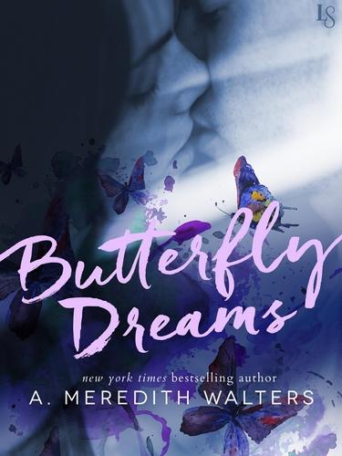 Butterfly Dreams de A. Meredith Walters Butter10